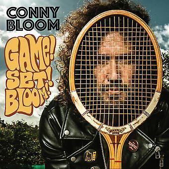 Bloom,Conny - Game! Set! Bloom! [Vinyl] USA import