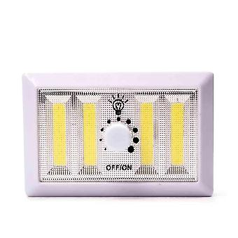 Light Level Adjustable With Led Lamp