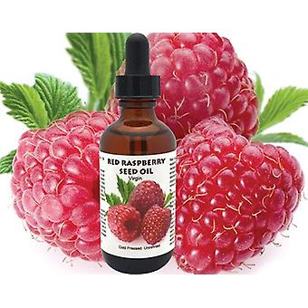 Virgin Red Raspberry Seed  Oil Organic (undiluted
