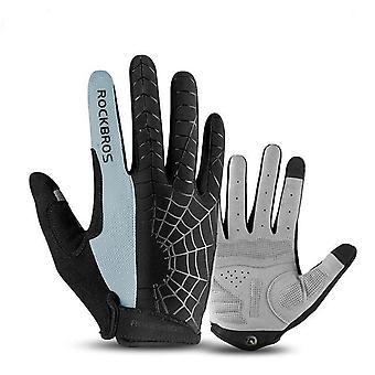 Mtb Bike Bicycle Gloves Windproof