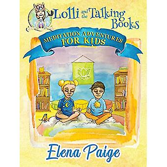 Lolli and the Talking Books by Elena Paige - 9781925557114 Book