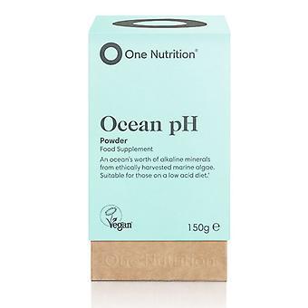 One Nutrition Ocean pH Powder 150g (ONE022)