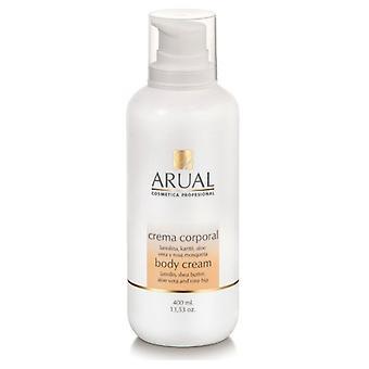 Arual Crema Corporal 400 ml