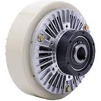 Maquinaria de impresión Freno magnético en polvo