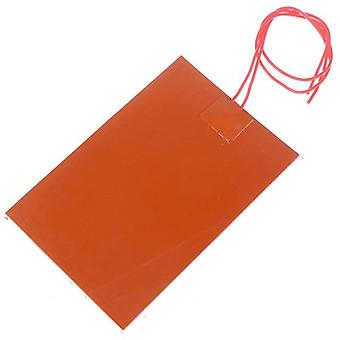 Engine Oil Tank Silicone Heater Pad