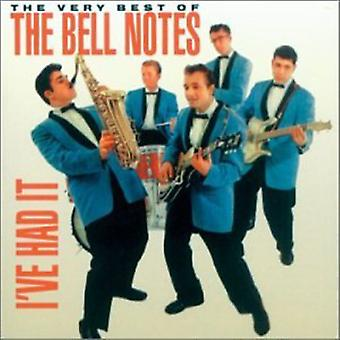 Bell Notes - I'Ve Had It-Very Best of [CD] USA import