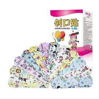Children Breathable Waterproof Bandages