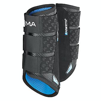 ARMA Carbon Horse Brushing Boots