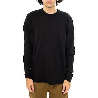Herren T-shirt carhartt wip l/s Basis T-shirt i026265.89