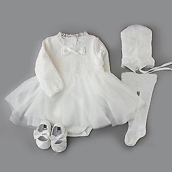 High-quality Baby Infant Princess Dress