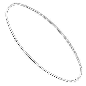 Beadalon Silver pläterade snabblänkar 19mm X 41mm Oval (14 st)