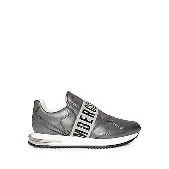 Bikkembergs - Zapatos - Zapatillas deportivas - HEANDRA-B4BKW0056-021 - Señoras - darkgray - EU 39