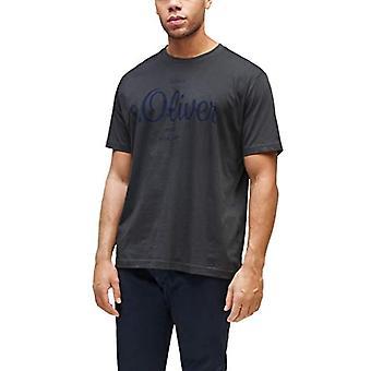 s.Oliver Big Size 131.10.101.12.130.2064849 T-Shirt, 9581, XXXX-Large Men(2)