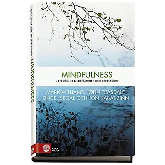 Mindfulness: een uitweg uit verdriet 9789127196582