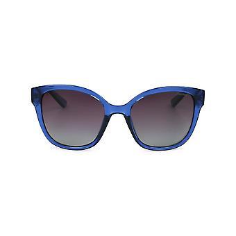 Polaroid - Akcesoria - Okulary przeciwsłoneczne - PLD4070SX-PJP - Kobiety - Niebieski