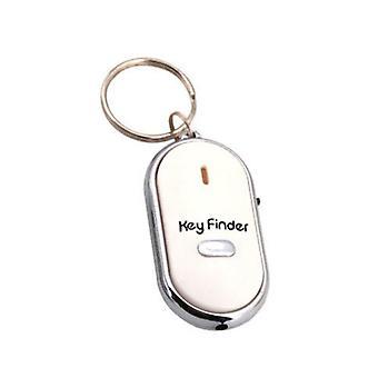 Led Smart Key Finder Sound Control Alarm Anti Lost
