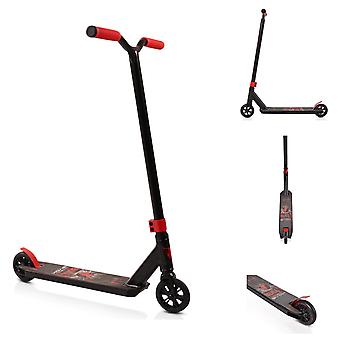 Byox scooter para niños Bull PU ruedas, ABEC-7, manillar giratorio de 360o, freno, hasta 100 kg