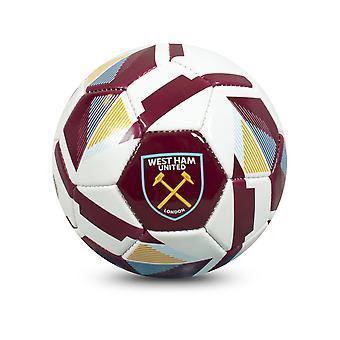 West Ham Reflex Taglia 1 Mini Palla