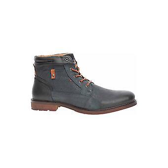 S. オリバー 551521823805 ユニバーサル冬の男性靴