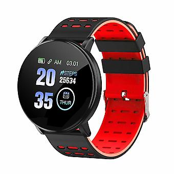 Smart Armband, Pulsmesser, Sport Tracker, Uhr Smartband