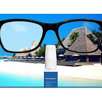 Anti Fog Spray Eyeglass Lens Defogger Glasses Safety Goggles Ski And Dive