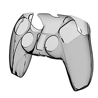 Controller Cover Pc Skin Protector Crystal For Ps5