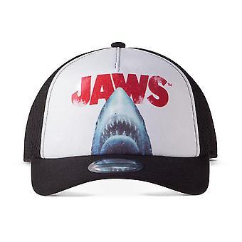 Jaws Movie Poster Imprimer Casquette de camionneur