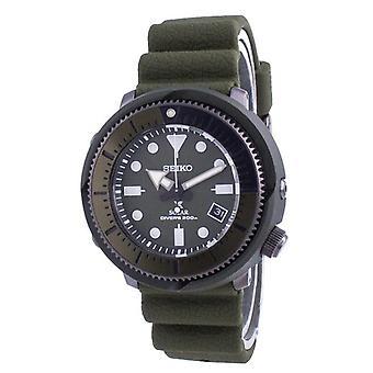 Seiko Prospex Street Серия Солнечные Sne535 Sne535p1 Sne535p 200m Мужские часы