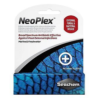 Seachem NeoPlex širokospektrální antibiotikum - 10 g (0,35 oz)