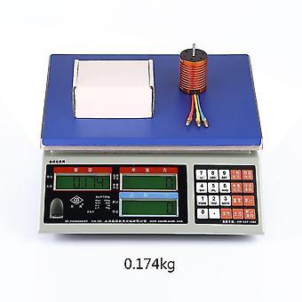 Hockey toys ocday 9t 4370 kv 4 poles sensorless brushless motor for 1/10 rc car truck boat