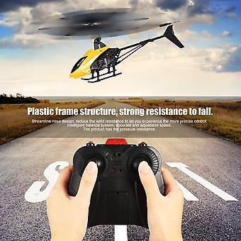 3.5 Ch Rc Helicopter Toy Remote Control Drone Radio Gyro Aircraft Kids Toys