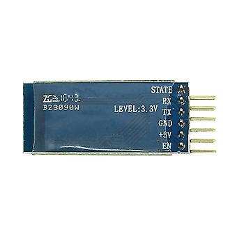 Hc-05 6 פינים אלחוטי Bluetooth Rf מודול מקלט-משדר טורי עבור Arduino