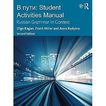V Puti: Student Activities Manual