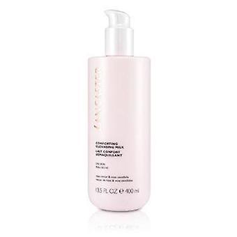 Cleansing Block Comforting Cleansing Milk - For Dry Skin Type - 400ml/13.5oz