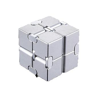 Stress Relief Infinity Cube Portable Decompression Toy