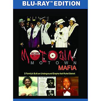 Motown Mafia [Blu-ray] USA import