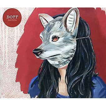 Dott - Swoon [CD] USA import