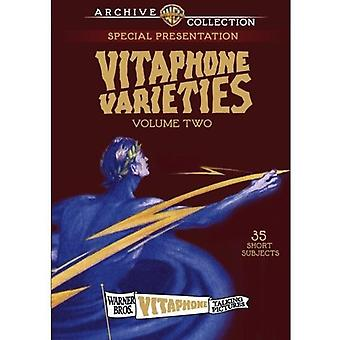 Vol. 2-1926-31 【 DVD 】 USA 輸入