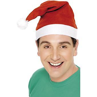 Santa lue Santa lue Santa har Santa Claus lue