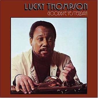 Lucky Thompson - Abschied von gestern [CD] USA importieren