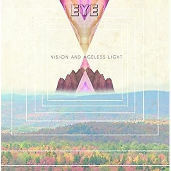 Eye - Vision and Ageless Light [CD] USA import