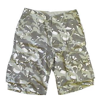 PUMA lourd coton bermuda [camouflage]