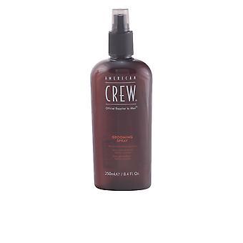 American Crew Grooming Spray 250 Ml für Männer