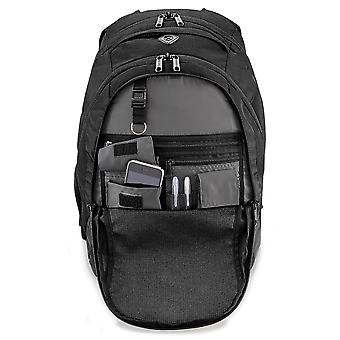 Quadra nave Laptop Backpack Bag - 26 litri
