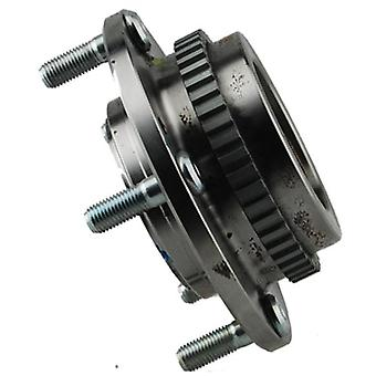 Auto 7 101-0278 Axle Hub Assembly - Front