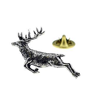 Skoki Odznaka Pin kawalerskie cyny klapy