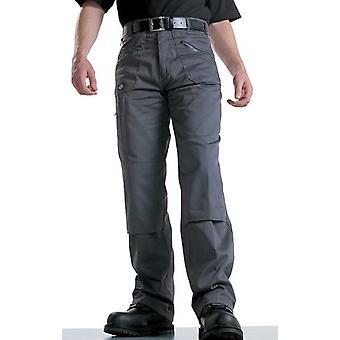 Dickies miesten Redhawk toiminta työvaatteet torjumiseksi reisitaskuhousut turvallisuuden housut