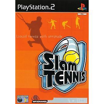 Slam Tennis (PS2) - New