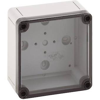 Spelsberg TK PS 1111-7-t Fitting bracket 110 x 110 x 66 Polycarbonate (PC), Polystyrene (EPS) Grey-white (RAL 7035) 1 pc(s)