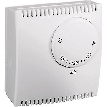 Wallair 71000 Indoor thermostat Surface-mount 24h mode 10 up to 30 °C